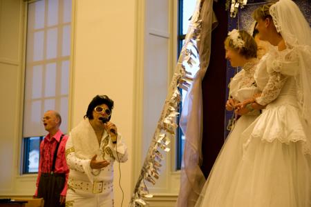 Museumnacht 2009