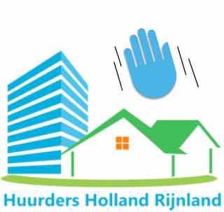Logo Huurders Holland Rijnland