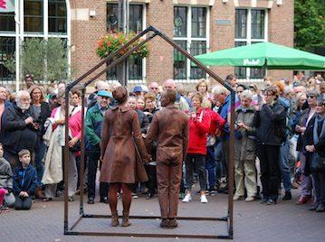 Roest Leiden is OPEN voor Bewegende Kunst