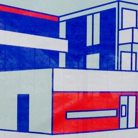 Deel van logo van Nico van der Horstpark bij Peen en Uiproject Bij Nico